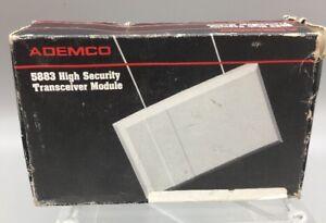 HONEYWELL-SECURITY-5883H-WIRELESS-TRANSCEIVER-ADEMCO-VISTA-SECURITY-ALARM-G10