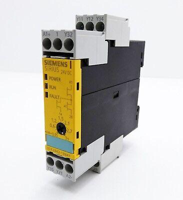 Siemens 3TK2842-1BB41 3TK2 842-1BB41 E 06 Sicherheitsschaltgerät unused//OVP