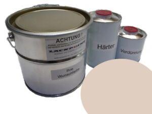 3-5-Litros-Set-2k-Pintura-RDA-coconbeige-ninguna-LACA-TRANSPARENTE-ifa