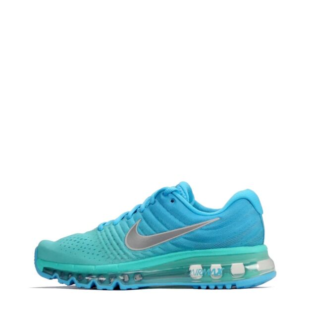 Sz Turquoise Blueamp; Gs Air Max 5y Chlorine Nike 2017 Running Shoe EIHD29