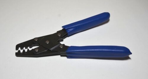 Crimper and Release tool From USA Tool Kit for Weatherpack connectors