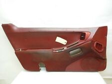 1990 NISSAN 300ZX M/T DRIVER INTERIOR DOOR PANEL OEM 1991 1992 1993 1994 1995
