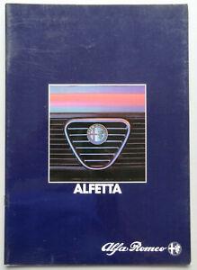 V12842-ALFA-ROMEO-ALFETTA-SERIE-3-CATALOGUE-NON-DATE-A4-FR