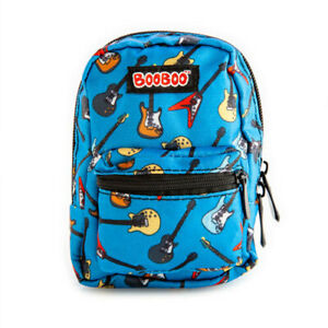 BooBoo-MINI-BACKPACK-ELECTRIC-GUITARS-Great-Item-For-Busy-People-On-The-Go