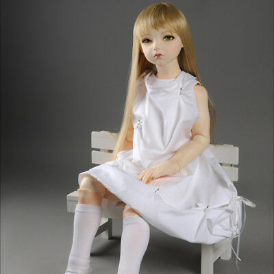 Ivory + B Dollmore 1//4 BJD doll clothes MSD SIZE Karon Dress Set