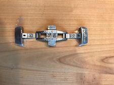 FORTIS Faltschließe für B-42 Modelle. Faltschließe für Silikon/ Rubberbänder