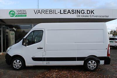 brugt varebil Opel Movano CDTi 125 Van L2H2