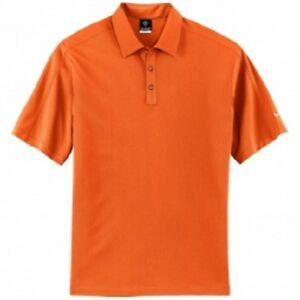 Tech Sport Sport ᄄᄂ manches Nike Orange courtes Polo Acceso 100polyester Hommes XuPOiTkZ