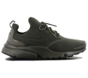 Details zu Nike Presto Fly SE Herren Sneaker Schuhe Oliv-Grün 908020-301  Turnschuhe NEU