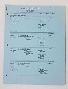 DAWSON-039-S-CREEK-set-used-shooting-schedule-Season-6-Episode-21