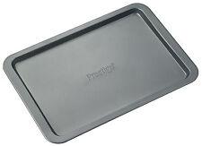 Prestige Oven Baking Tray Tin Sheet 38 x27cm Non Stick Carbon Steel Bakeware New