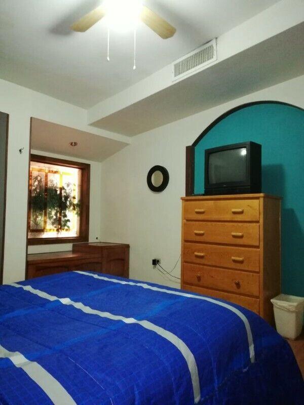 Habitación en Col. San Felipe