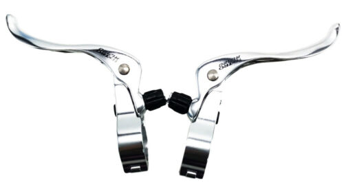 Details about  /TEKTRO RL720 Cyclocross Brake Levers,Hinged clamp style,Inline Brake Levers