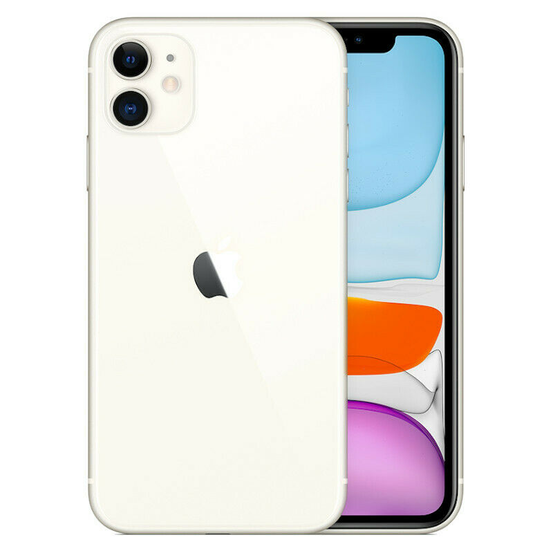 Apple iPhone 11 - 64GB 128GB 256GB - All Colors - Fully Unlocked (CDMA + GSM) . Buy it now for 714.99