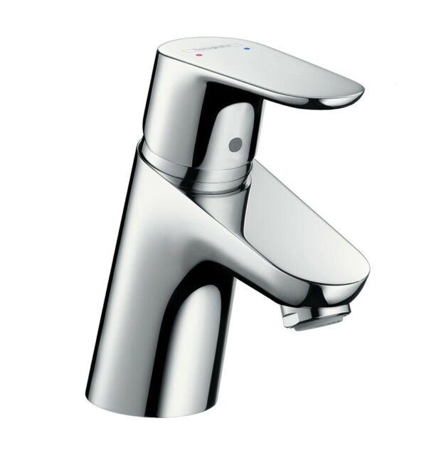 Hansgrohe Focus 70 monomando lavabo vaciador