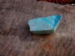 Eilat Stone King Solomon Rough Mine Israel Crystal S Gemstone gem