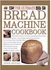 Bread Machine Cookbook by Jennie Shapter (Hardback, 2000)