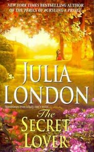 Secret-Lover-Paperback-by-London-Julia-Brand-New-Free-shipping-in-the-US