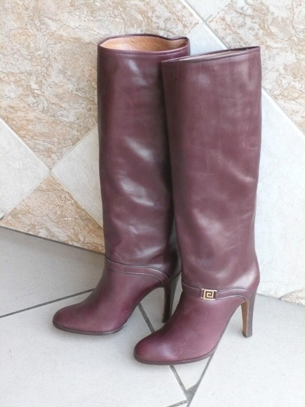 Grandes zapatos con descuento Bottes  Vintage  1982  (CAS)