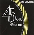 Extended Play by The Easybeats (CD, Aug-2014)