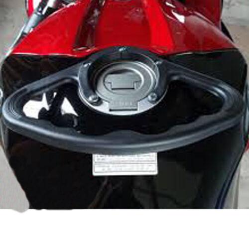 For Honda CBR600 F2 F3 F4 F4i RR 900RR 929RR 954RR CNC Hand Grip Tank Grab Black