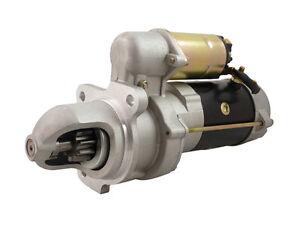a gear reduction starter