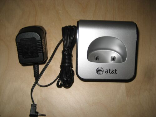 AT/&T Phone Charger For CL82203 CL82303 CL82353 CL82403 CL82453 CL82553 Handset