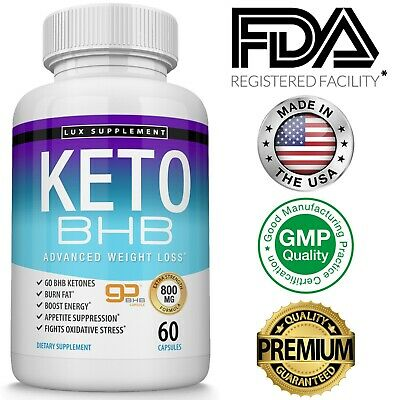 bhb keto diet pills
