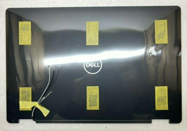 New Genuine DELL LATITUDE 5580 E5580 M3520 LCD Rear Back Cover Top Lid P8PWV