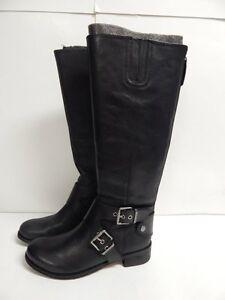 noir luxe avec d'équitation Rebel 163065 cuir en Botte Lassia boîte de 2I9eEHYWD