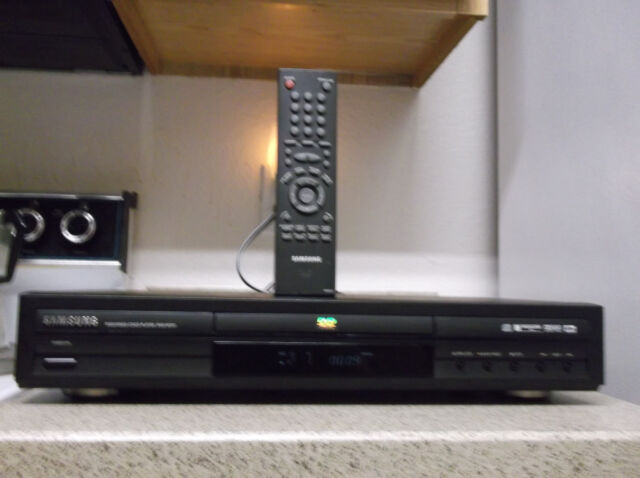 Refurbished Samsung DVD-M101 DVD Player With DTS, Dolby Digital & OEM Remote