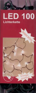 Holiday-Lights-100LED-Warm-White-Christmas-Lighting-Decoration-Party