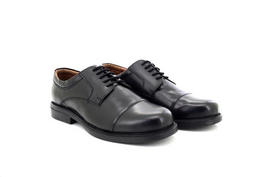 Scimitar M951 Cuir Mancheron Gibson Classic Oxford Chaussures Habillées à Lacets