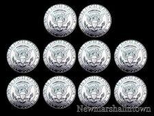2010 2011 2012 2013 2014 P+D Kennedy Half Dollar Set ~ From Original Mint Rolls