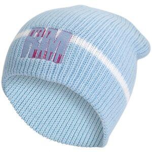 Ricky Martin - WoStriped Knit Hat