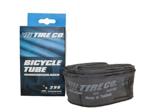 20 x 1.50-1.90 Schrader Bicycle Inner Tube 40mm valve bmx kids Hybrid bike S//V