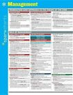 Management SparkCharts 9781411470545 by SparkNotes Poster