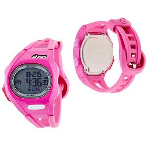 8d02327c9169 La imagen se está cargando Reloj-Digital-Asics-Elite-Racer-Alarma-para-Mujer -