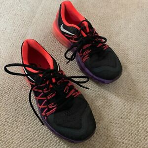 Nike Air Max Womens Shoes Used Size 7