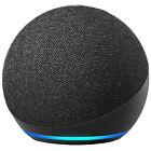 Amazon Echo Dot (4ème Gén.) Haut-parleur Intelligent - Anthracite