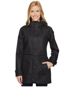 The-North-Face-Womens-Lynwood-Parka-Jacket-Tnf-Black-Size-Medium