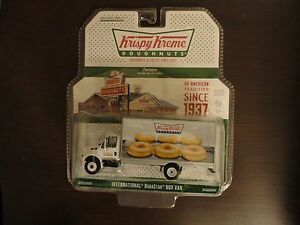 Image Is Loading GREEN LIGHT KRISPY KREME International 034 Durastar 034