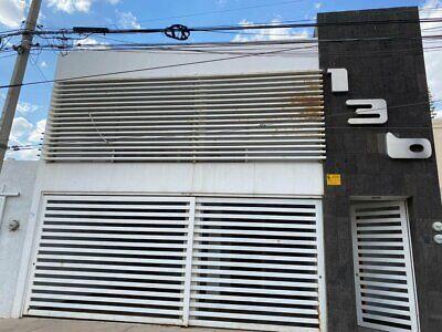 Se vende casa en villa teresa Aguacalientes, AGS.