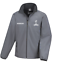 Official-Licensed-Carroll-Shelby-Cobra-Ford-Mustang-Softshell-Racing-Jacket miniature 4