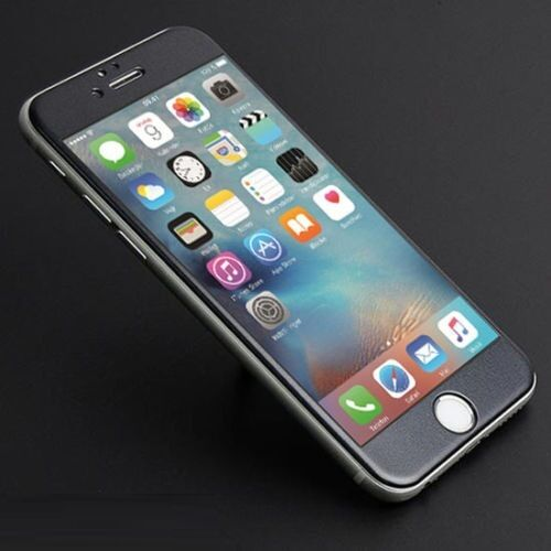 PELICOLA VETRO TEMPERATO 3D CURVO Protezione Completa per iPhone 6 6s 7 PLUS