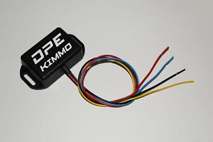 Details about DPE Kimmo - Honda K series swap immobilizer / multiplexor  bypass unit K20 K24
