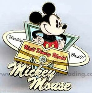 WDW-Animation-Worlds-Best-Mickey-LE-1000-Surprise-Pin