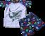 Boys Size 4 ~ Shark Swim Set ~ UPV 50 ~ New ~ Rashie Shirt /& Shorts ~ MBC