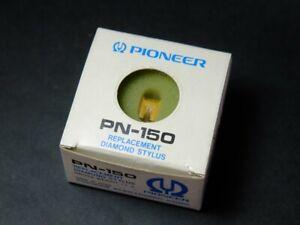 Unused-genuine-Pioneer-PN-150-PN150-Diamond-stylus-for-cartridge-from-Japan