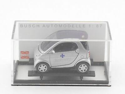 Busch 48949 Smart Fortwo Coupe Esercito Tedesco Guidava Park 1/87 Top! Ovp 1607-23-54-mostra Il Titolo Originale Acquista Ora